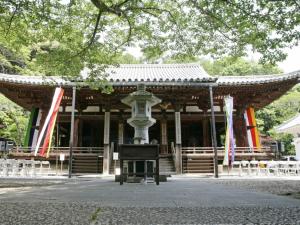 10番 霊山寺