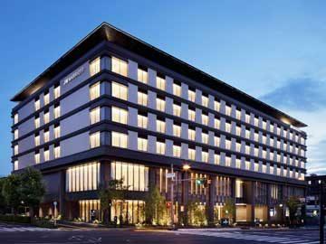 JMマリオット・ホテル奈良