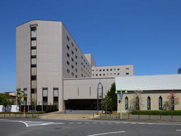 ホテル ザ カシハラ(旧橿原ロイヤルホテル)