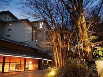 西村屋 ホテル招月庭