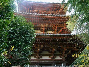 6番 當麻寺