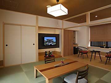奈良町屋 和鹿彩別邸
